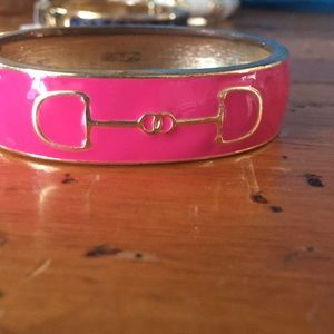 Jewelry - Fornash pink bangle